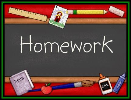 is homework necessary in elementary school